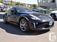Make Nissan Model 370Z Year 2017 Colour Black kms