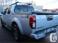 Make Nissan Model Frontier Year 2017 Colour Silver kms