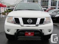 Make Nissan Model Frontier 4WD Year 2017 Colour Glacier