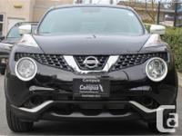 Make Nissan Model Juke Year 2017 Colour Black kms 1249