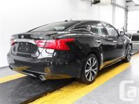 Make Nissan Model Maxima Year 2017 Colour black kms