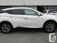 Make Nissan Model Murano Year 2017 Colour PEARL