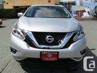 Make Nissan Model Murano Year 2017 Colour Brilliant