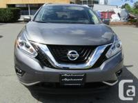 Make Nissan Model Murano Year 2017 Colour Gun Metallic