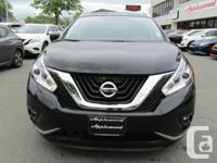 Make Nissan Year 2017 Colour Magnetic Black Trans