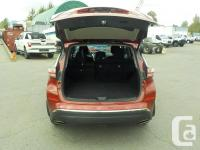 Make Nissan Model Murano Year 2017 Colour Red kms