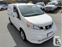 Make Nissan Model Nv200 Year 2017 Colour White kms