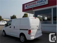 Make Nissan Model Nv200 Year 2017 Colour White kms