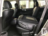 Make Nissan Model Pathfinder Year 2017 Colour grey kms
