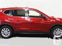 Make Nissan Model Rogue Year 2017 Colour Red kms 14840