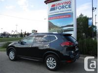 Make Nissan Model Rogue Year 2017 Colour Black kms