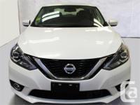 Make Nissan Model Sentra Year 2017 Colour White kms
