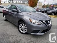 Make Nissan Model Sentra Year 2017 Colour Grey Med kms
