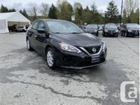 Make Nissan Model Sentra Year 2017 Colour Black kms