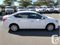 Make Nissan Model Sentra Year 2017 Colour White kms