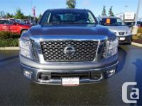 Make Nissan Model Titan Year 2017 Trans Automatic kms