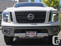 Make Nissan Model Titan Year 2017 Colour White kms 15