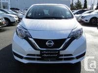 Make Nissan Model Versa Year 2017 Colour White kms 10