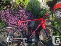I got a sweet Norco Cyclocross for sale. Great bike for