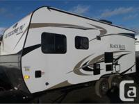 Price: $27,995 Stock Number: R233 2017 Outdoors RV