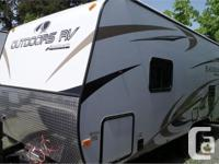 Price: $34,995 Stock Number: R249 2017 Outdoors RV