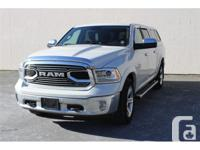 Make Ram Model 1500 Year 2017 Colour White kms 7783