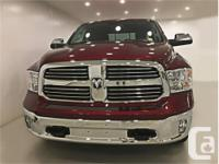 Make Ram Model 1500 Year 2017 Colour Red Pearl kms 110