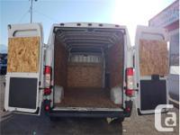 Make Ram Model Promaster Cargo Van Year 2017 Colour