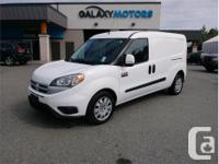 Make Ram Model Promaster City Year 2017 Colour White