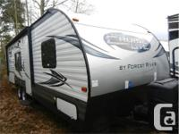 Price: $23,995 Stock Number: RV-1712A Great bright