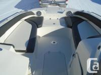 "This 20' 1"" deck boat has quickly become one of the"