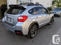 Make Subaru Model XV Crosstreck Year 2017 Colour