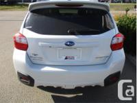 Make Subaru Year 2017 Colour White kms 34677 Trans