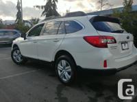Make Subaru Year 2017 Colour white Trans Manual kms