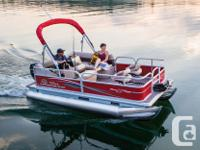 Boat, Motor, Trailer, and Cover - All Included! NMMA®
