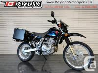 2017 Suzuki DR 650 SE Dual Sport Bike * Ready for