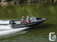 Boat, Motor, Trailer and Cover - All Included! Backed