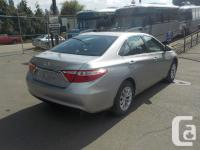 Make Toyota Model Camry Year 2017 Colour Silver kms