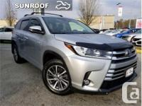 Make Toyota Model Highlander Hybrid Year 2017 kms