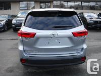 Make Toyota Model Highlander Year 2017 Colour Gray kms