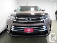 Make Toyota Model Highlander Year 2017 Colour BROWN