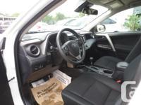 Make Toyota Model Rav4 Year 2017 Colour WHITE kms