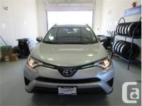 Make Toyota Model RAV4 Year 2017 Colour Silver kms