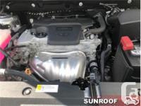 Make Toyota Model RAV4 Year 2017 Colour Silver Sky
