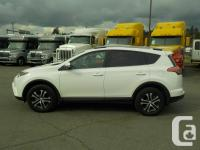 Make Toyota Model RAV4 Year 2017 Colour White kms