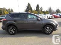 Make Toyota Model RAV4 Year 2017 Colour Grey kms 19000
