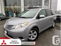 Make Toyota Model Sienna Year 2017 Colour Grey Med kms