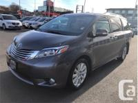 Make Toyota Model Sienna Year 2017 Colour Grey kms