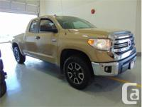 Make Toyota Model Tundra Year 2017 Colour Beige kms