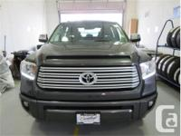 Make Toyota Model Tundra Year 2017 Colour Grey kms